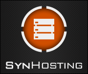 SynHosting banner