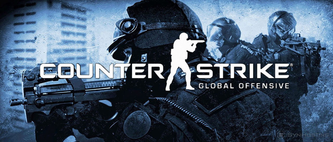 Counter-Strike: Global Offensive szerverbérlés