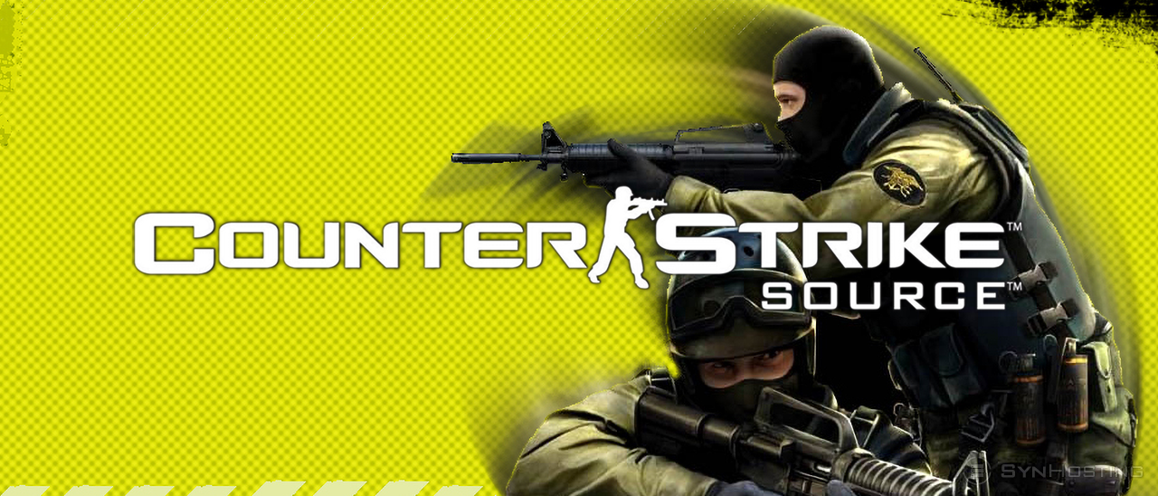 Counter-Strike: Source szerverbérlés