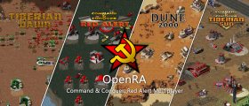 OpenRA - Red Alert Multiplayer